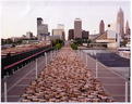 spencer tunick 2004 cleveland