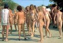 Nude Nudism women 1562