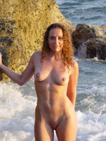 nudists day at the beach 7