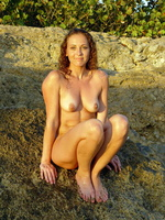 nudists day at the beach 8
