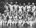 Nudists Camp Crowd 125