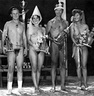 Nudists Pageants Festivals 129