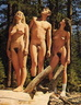 Nudists misc groups 1