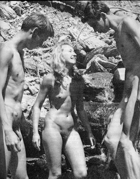 eschborn 188 naked fkk