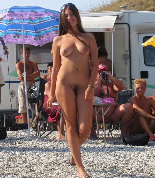 Photo contest nude amature