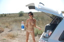 nude nudists in nature 10