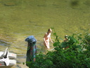 nude skinny dipping 16