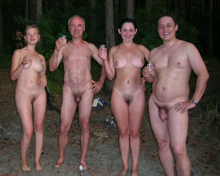 Nude In Groups Videos 34