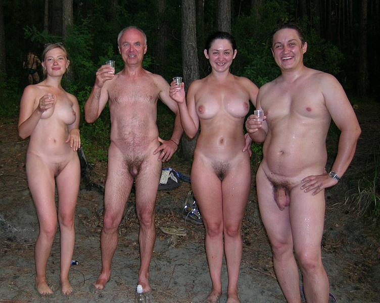 nude female groups tumblr