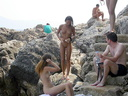 nudist beach nudists women and men 12