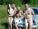 nudist beach nudists women and men 15
