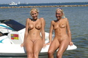nudist beach nudists women and men 24