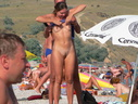 nudist beach nudists women and men 32