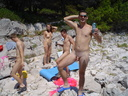 nudist beach nudists women and men 34
