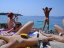 nudist beach nudists women and men 35