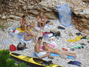 nudist beach nudists women and men 36