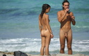 nudist beach nudists women and men 41