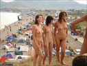 sosnovy beach nudist women 14