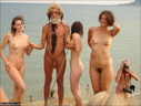 sosnovy beach nudist women 3