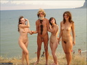 sosnovy beach nudist women 6