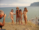 sosnovy beach nudist women 7