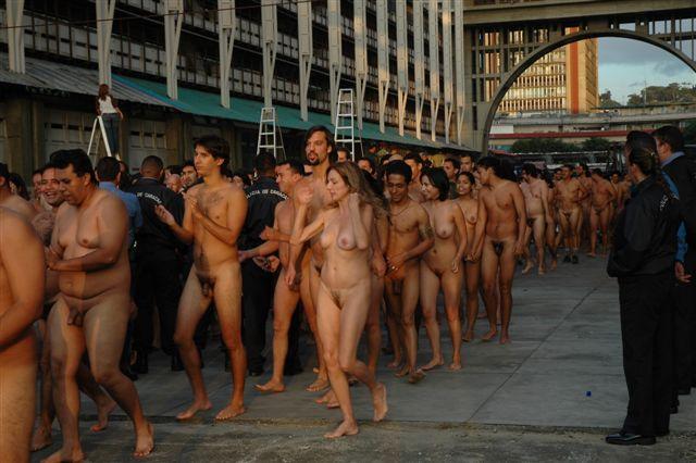 Venezuela Nude 66