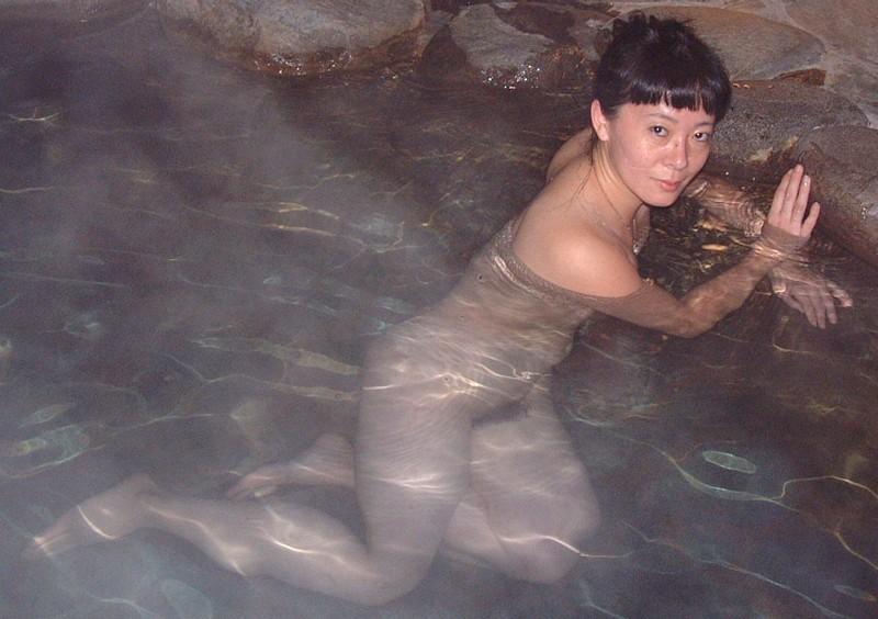 japananese nudism