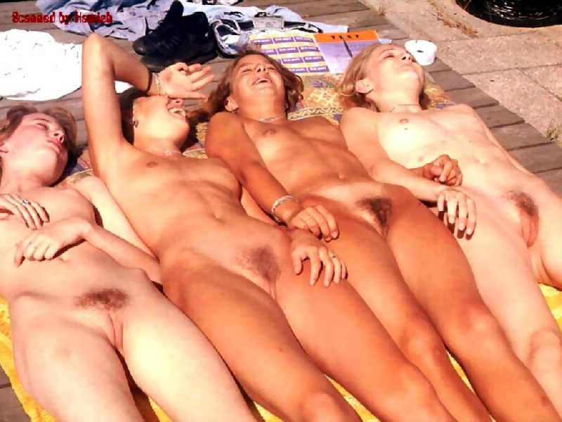 Naturist Tribes Sex Clips