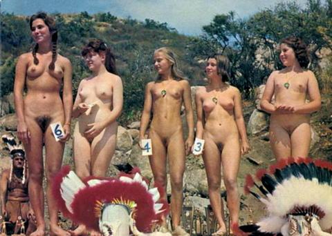 Nudists Pageants Festivals 117 nude nudists festivals 12