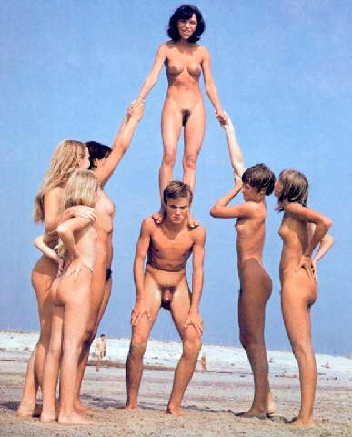 naked fun games