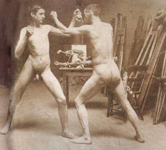 vintage nude boy pics