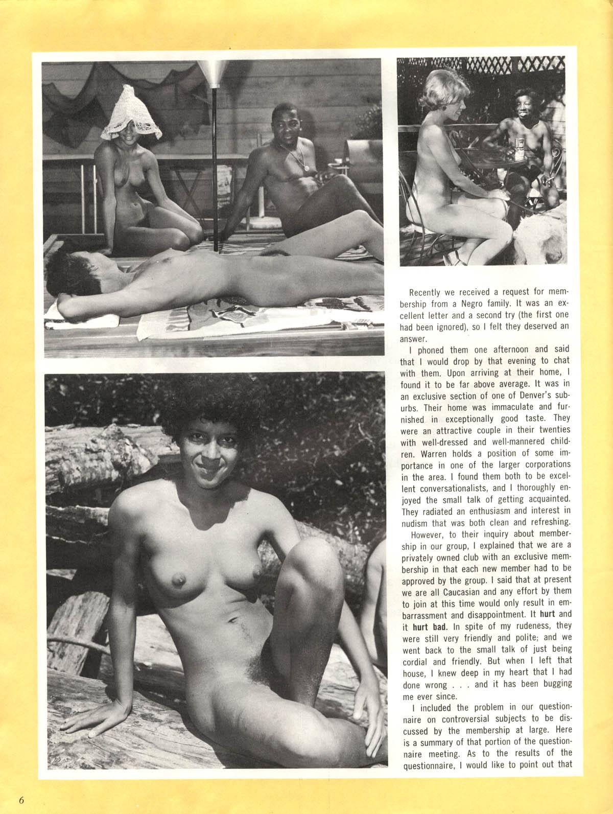 Nudist today magazine photos