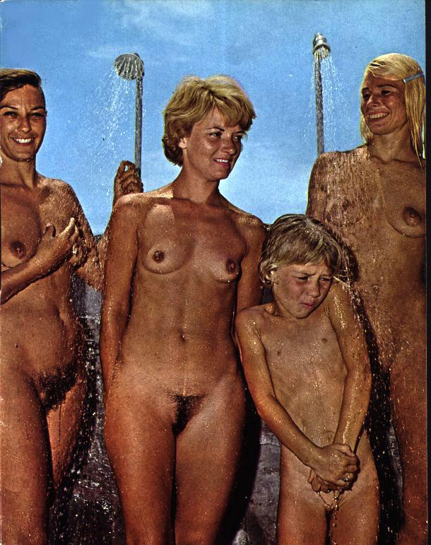 Nudism Life Sonderheft Brother Sister
