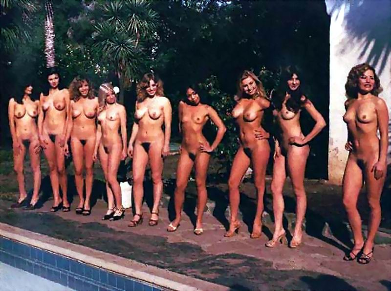 naked young nudist pagents