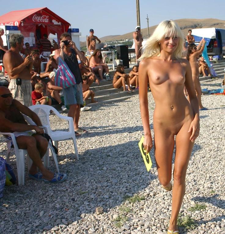 Pornstar beverly lynne naked