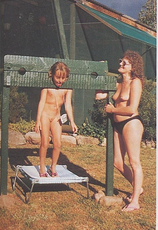 family nudist gallries