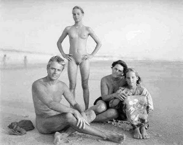 RUSSian nudism family 11