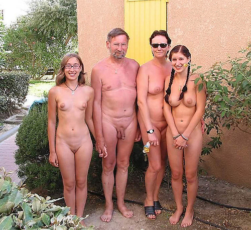 nude nudists groups 1