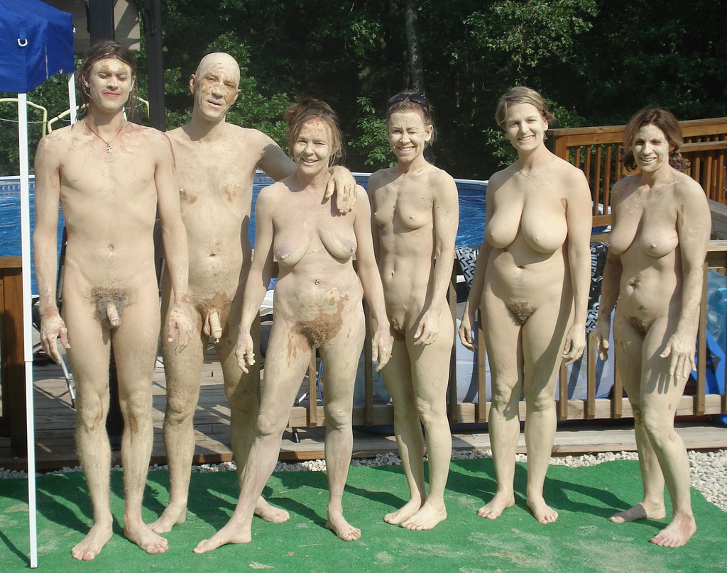 german nudist hotel