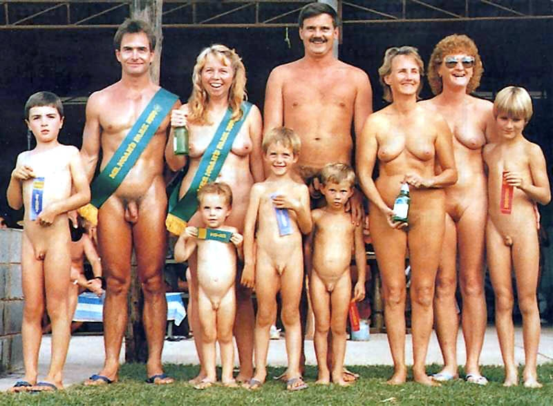 family nudist groups