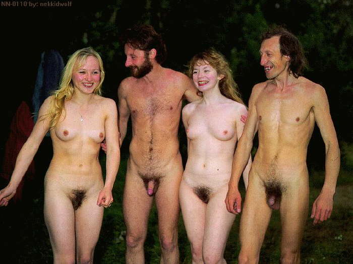 Free nudist beach group pics